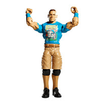 WWE Ultimate Fan Figure Pack - John Cena