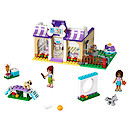 LEGO Friends Heartlake Puppy Daycare - 41124