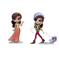 Littlest Pet Shop Blythe And Fashions