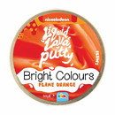 Nickelodeon Liquid Lava Putty Bright Colours Flame Orange