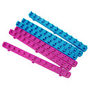 Jacks Adjustable Super 9-Row Link-a-Loom - 600 Loom Bands