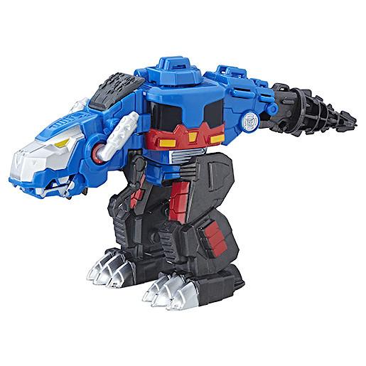Playskool Transformers Rescue Bots 13cm Figure - Optimus Prime