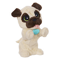 FurReal Friends My Jumpin' Pug Pet JJ