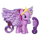 My Little Pony Cutie Mark Magic Shimmer Flutters Princess Twilight Figure