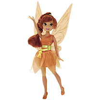 Disney Fairies TinkerBell and the Legend of the Neverbeast - Fawn Doll