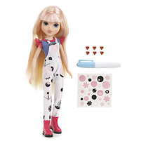 Moxie Girlz Art-titude Doll - Avery