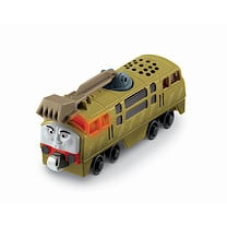 Fisher-Price Thomas & Friends Die-Cast Metal Talking Diesel 10