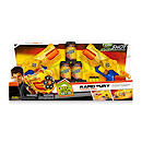 X-Shot Rapid Fury Dart Blaster 2 Pack