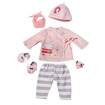 Baby Annabell Deluxe Day Care