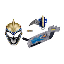 Power Rangers Dino Supercharge Ranger Training Set