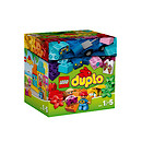 Lego Duplo Creative Building Kit (70 Pieces)- 10618