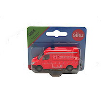 Siku Die-Cast Ambulance
