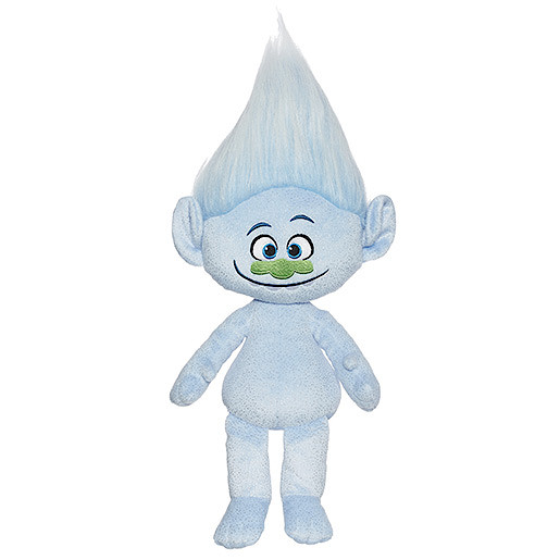 DreamWorks Trolls Large Hug N Plush - Guy Diamond