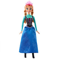 Disney Frozen Anna of Arendelle Doll