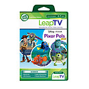 LeapFrog LeapTV Disney Pixar Pals Plus Educational Video Game