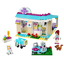 Lego Friends Vet Clinic - 41085