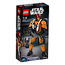 LEGO Star Wars Buildable Poe Dameron - 75115