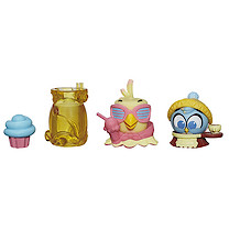 Angry Birds Stella Telepods Treats Pack