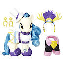 My Little Pony Explore Equestria Sapphire Shoes Fashion Style Set