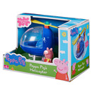 Peppa Pig Vehicle - Helicopter