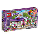 LEGO Friends Emma's Art Café - 41336
