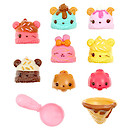 Num Noms Series 1 Deluxe Pack - Sundae Sampler Ice Cream