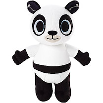 Fisher-Price Bing & Friends Soft Toy - Pando