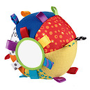 Playgro Loopy Loops Chime Ball