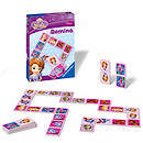 Ravensburger Sofia the First Dominoes