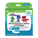 LeapFrog LeapStart PJ Masks Activity Book