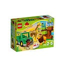 LEGO DUPLO Around the World Savanna Adventure - 10802