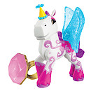 Animal Jam Magic Horse Figure with Light-up Ring