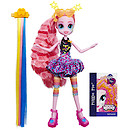 My Little Pony Equestria Girls Rainbow Rocks Rockin' Hairstyle Dolls - Pinky Pie