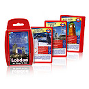 Top Trumps London 30 Things To See Cards