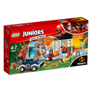 LEGO Juniors Incredibles 2 The Great Home Escape - 10761