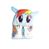 Cuddle Blanket - My Little Pony
