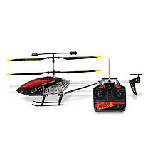 Bladez Salvation Max II 3 Channel RC Helicopter - Red