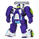 Playskool Transformers Rescue Bots Blurr