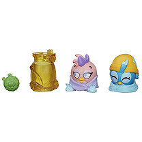 Angry Birds Stella Telepods Sleepover Pack
