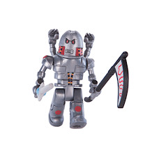 ROBLOX - Circuit Breaker Figure
