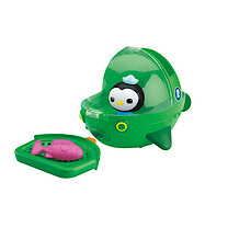 Fisher-Price Octonauts Gup-E & Peso