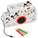Disney Tsum Tsum Colour Your Own Speaker