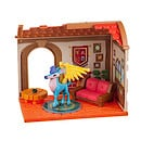 Animal Jam Small House Den Playset