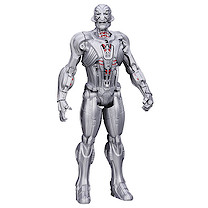 Marvel Avengers Age of Ultron Titan Hero Tech Ultron Figure