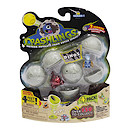 Crashlings Series 1 Dinos 4 Figures Pack