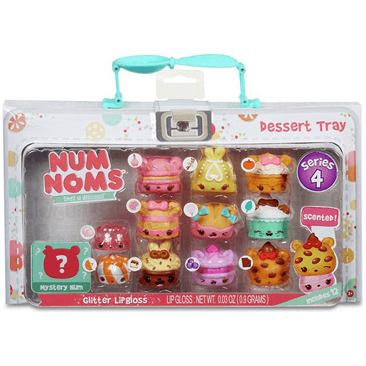 Num Noms Lunch Box Series 4 - Dessert Tray