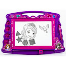 Sofia the First Large Magnetic Scribbler Drawing Pad