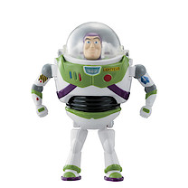 Hatch N Heroes Disney Toy Story - Buzz Lightyear