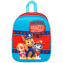 Paw Patrol Rucksack Blue and Red