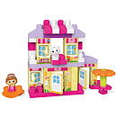 Mega Bloks First Builders Cozy Cottage